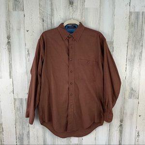 Ralph Lauren Vintage Button Down Shirt